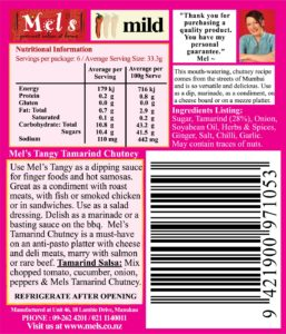 NC5-Gluten-mentioned-TAMARIND CHUTNEY BACK LABEL